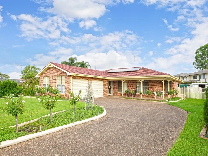 17 Rainbow Place, Glenmore Park, NSW 2745