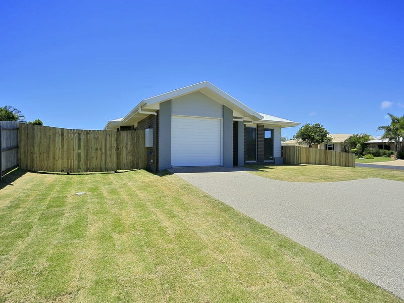 1/2 Daisy Court, Coral Cove, Qld 4670