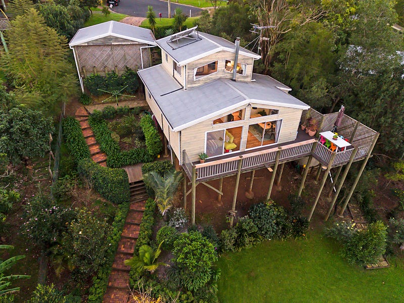 3 Rangeview Road, Blue Mountain Heights, Qld 4350