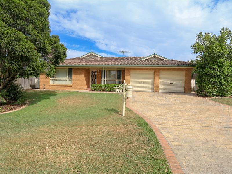 36 Casey Drive, Singleton, NSW 2330