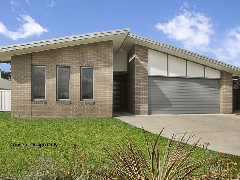 Lot 8 (44) Prior Circuit, West Kempsey, NSW 2440