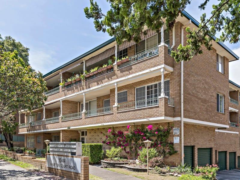 2/10-14 Hampton Court Road, Carlton, NSW 2218