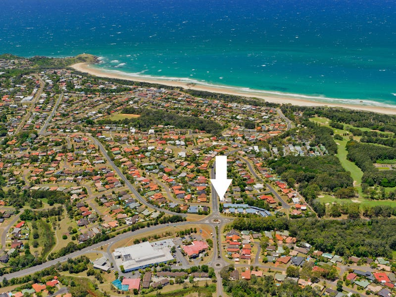 214 A & B Matthew Flinders, Port Macquarie, NSW 2444