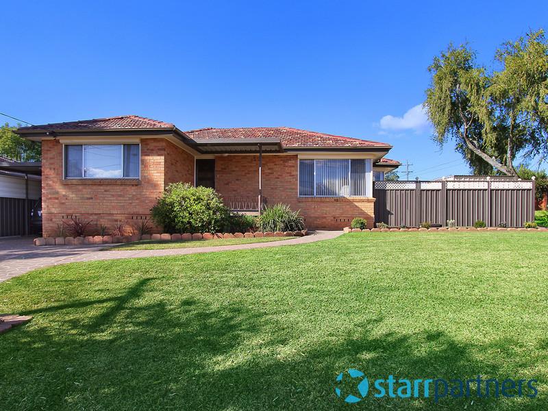 52 Gwydir Street, Greystanes, NSW 2145