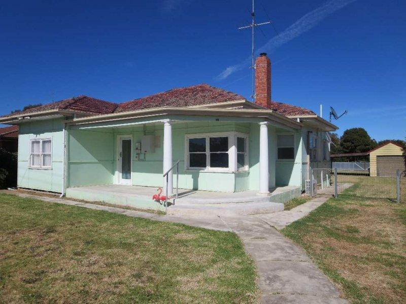 31 Commercial Street, Walla Walla, NSW 2659