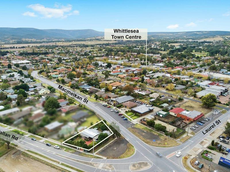 2 Wallan Road, Whittlesea, Vic 3757