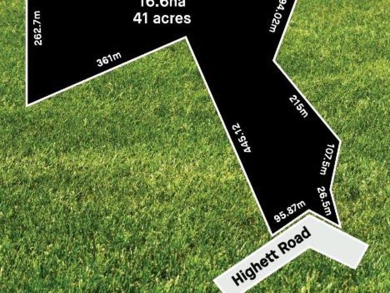 Lot 1, 48-66 Highett Road, Melton, Vic 3337
