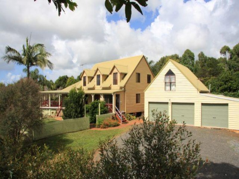 684 Bangalow Road, Talofa, NSW 2481