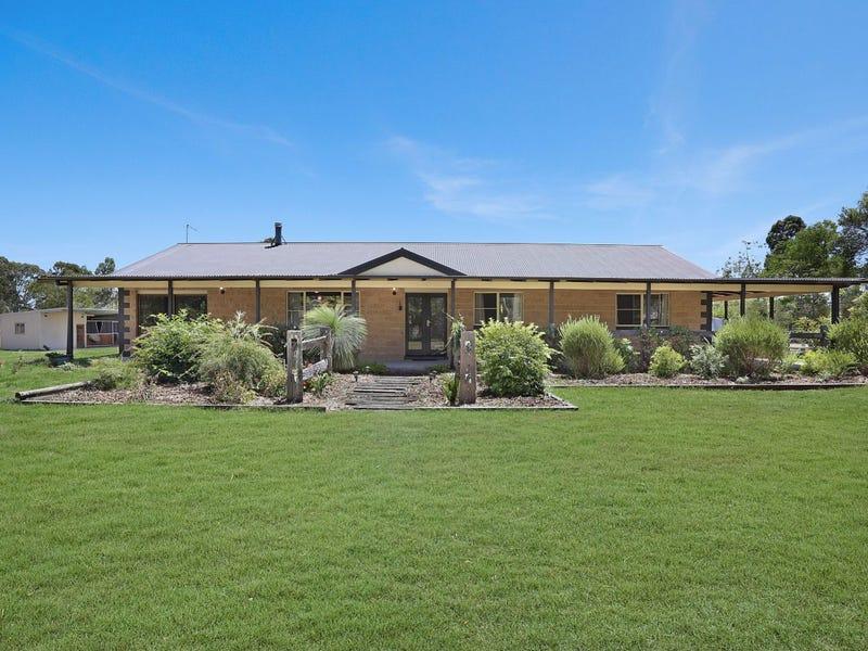38 Clyde Essex Drive, Gulmarrad, NSW 2463