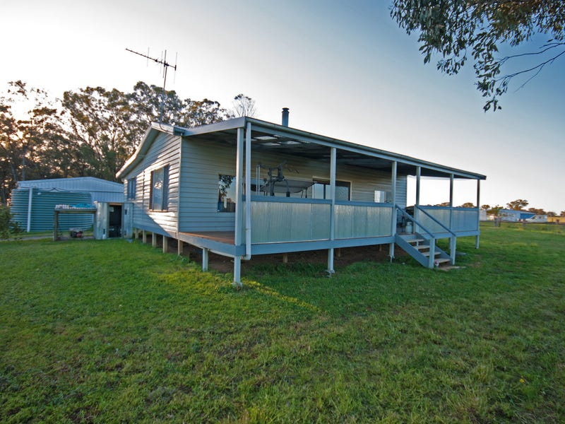 1386 Katamatite Road, Yabba North, Vic 3646