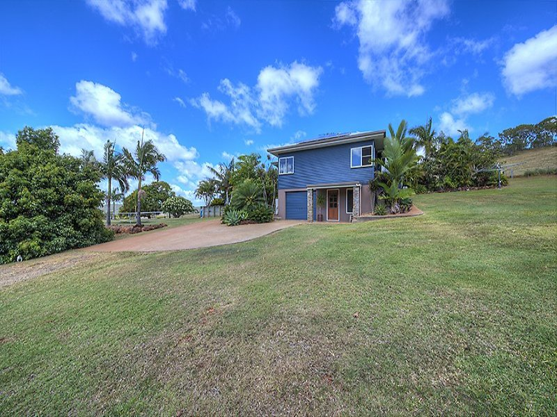 461 Woodbury Road, Woodbury, Qld 4703