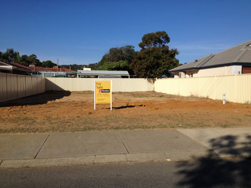 Proposed New Lot 1 a Ash Court, Armadale, WA 6112