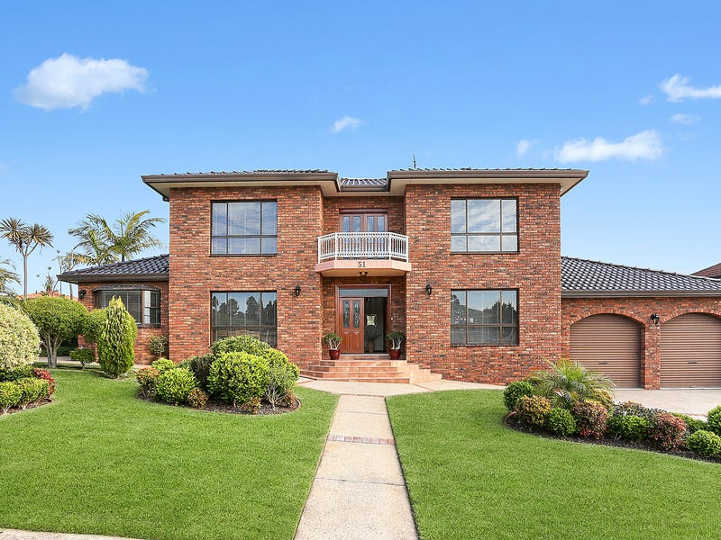 51 Royal Oak Drive, Alfords Point, NSW 2234