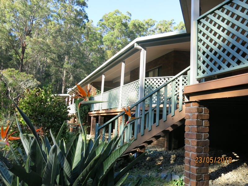 229A Short Cut Road, Raleigh, NSW 2454