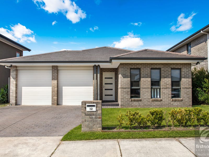 32 Wakely Avenue, The Ponds, NSW 2769