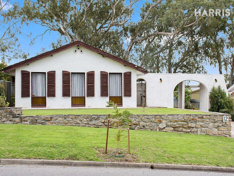 12 Robin Terrace, Hope Valley, SA 5090