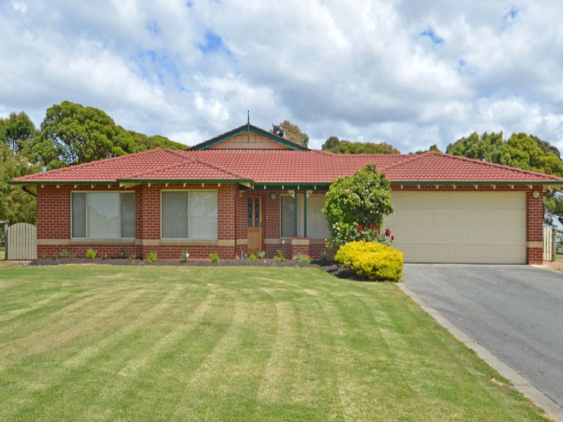 10 Randell Crescent, Warrenup, WA 6330