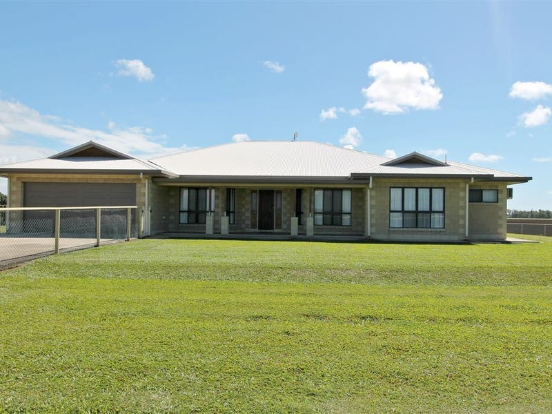 44 Loram Road, Jarvisfield, Qld 4807
