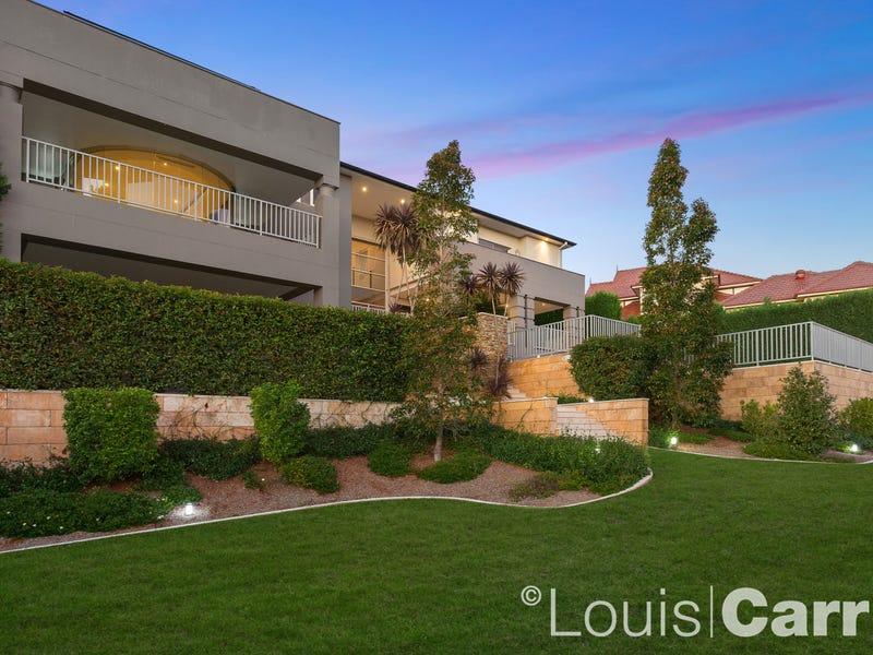 3 Lomond Place, Castle Hill, NSW 2154