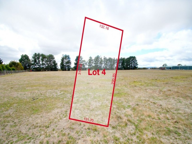 Lot 4 Hopetoun Road, Mitchell Park, Vic 3355