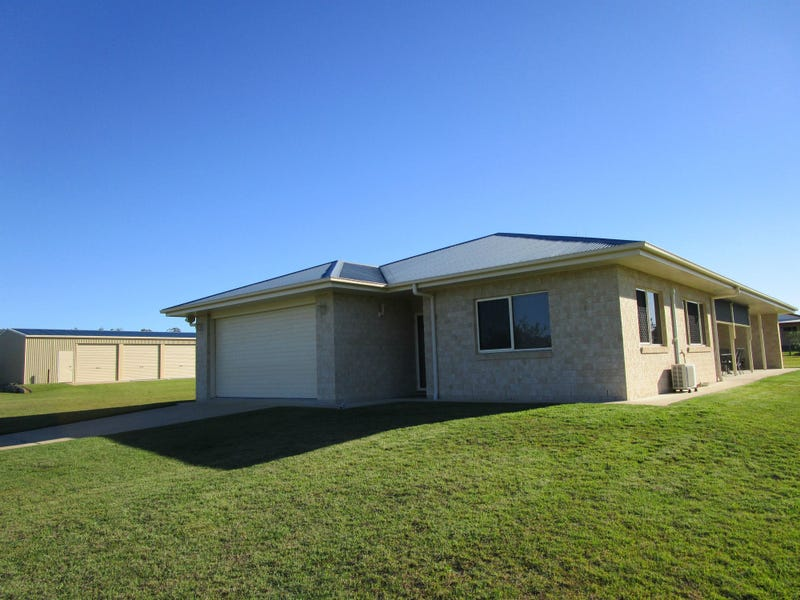 30 Yalla Lane, Redridge, Qld 4660
