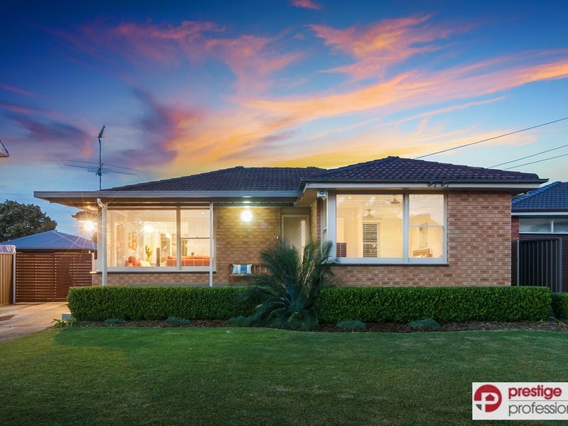 27 Sligar Avenue, Hammondville, NSW 2170