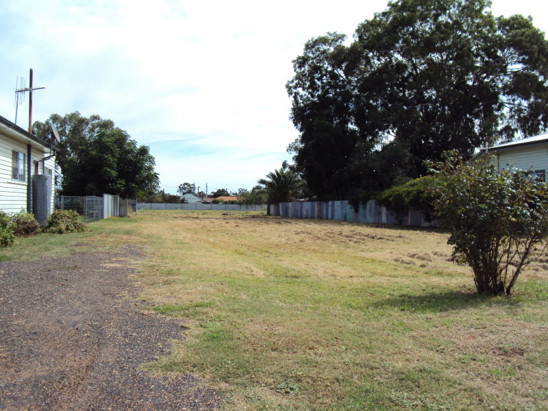 7 Station St, Gilgandra, NSW 2827