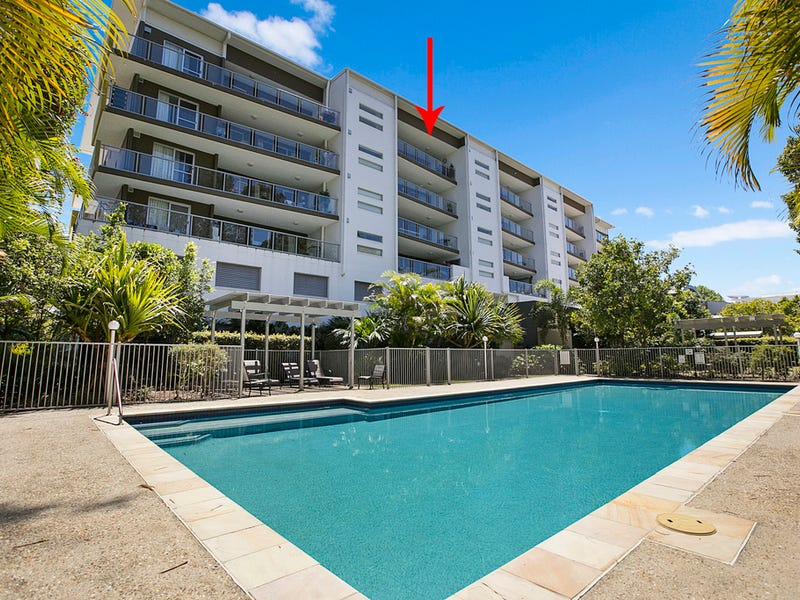 47/7-13 SHORE ST EAST, Cleveland, Qld 4163
