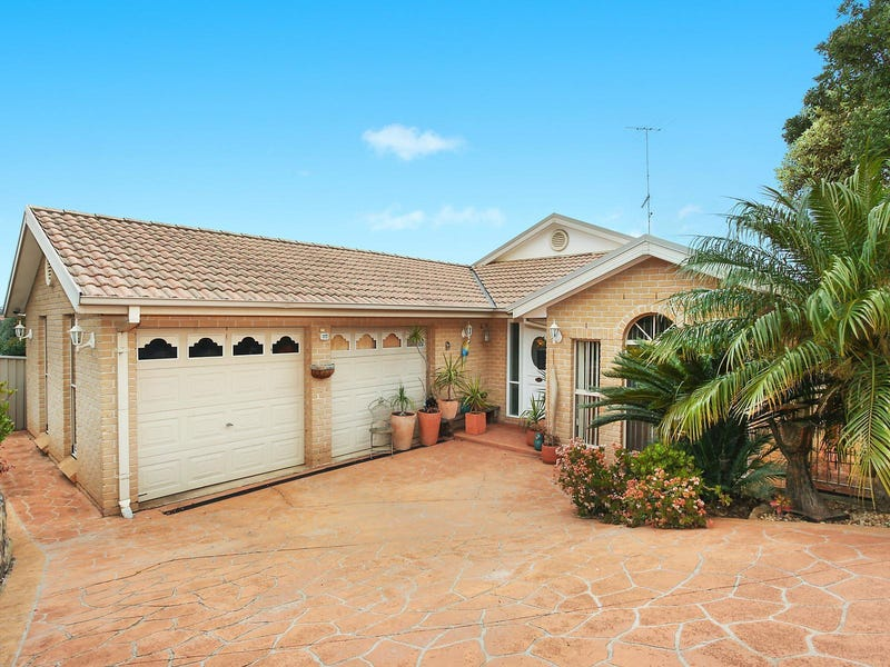 8 Albermarle Place, Cecil Hills, NSW 2171