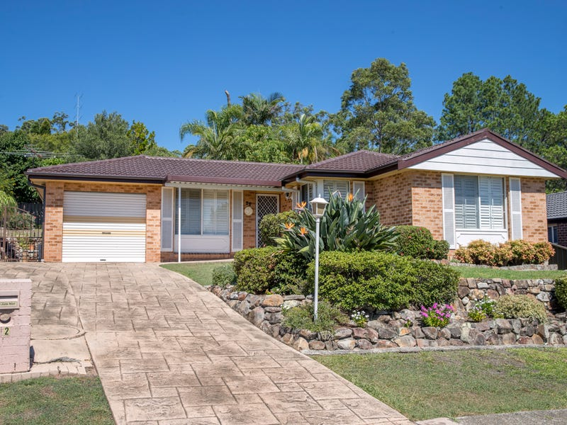 22 Haddington Drive, Cardiff South, NSW 2285
