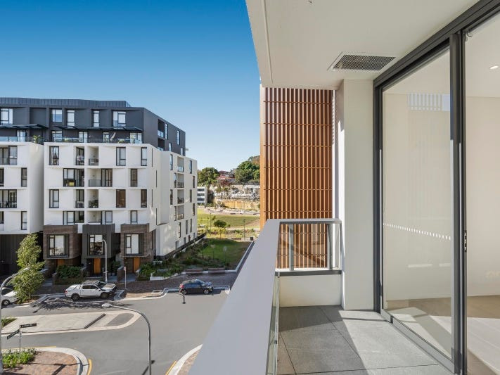6403/162 Ross Street, Forest Lodge, NSW 2037