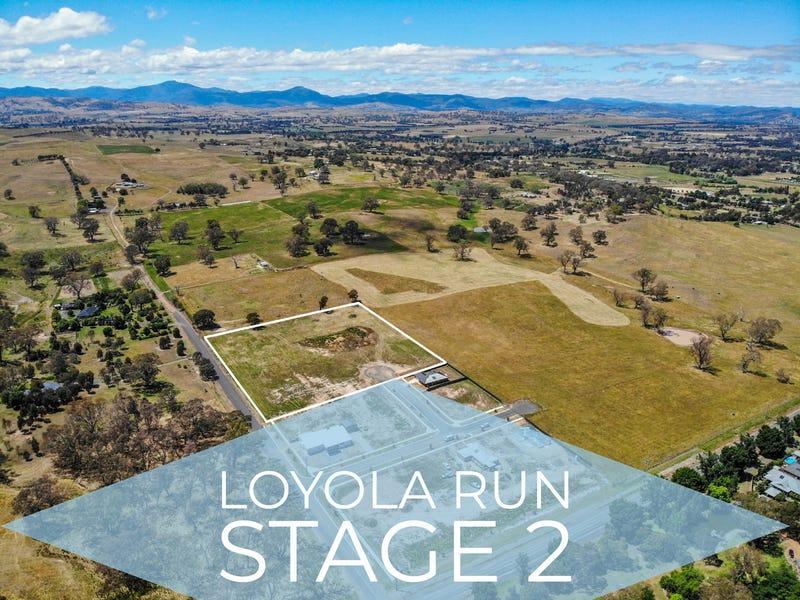 lot 17 Loyola Run, Mansfield, Vic 3722
