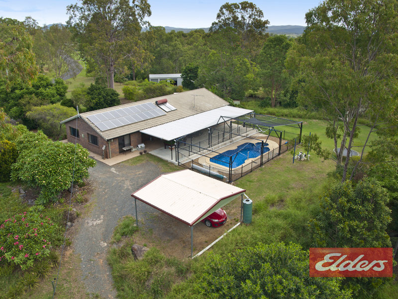 19 Falconer Road, Woodhill, Qld 4285