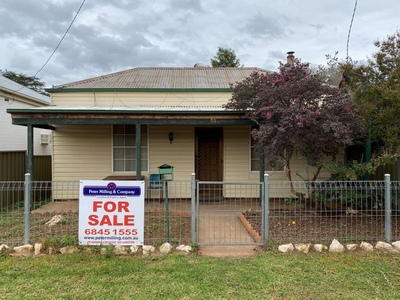 53 Maxwell Street, Wellington, NSW 2820