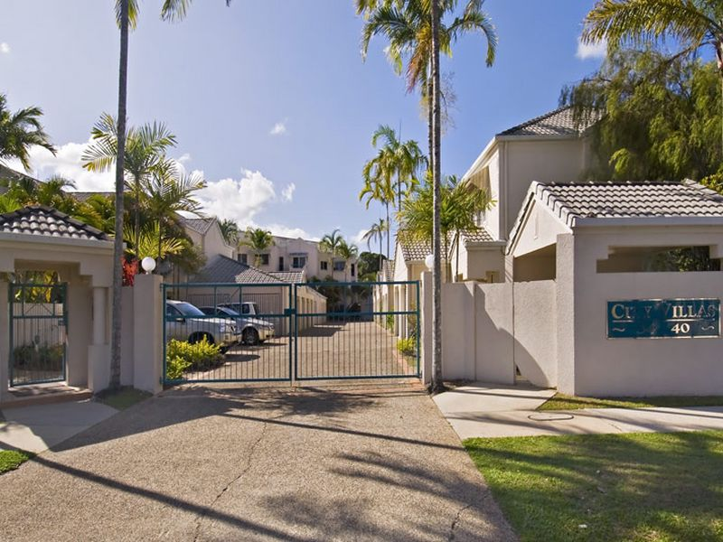 Unit 23/34 Lily Street, Cairns North, Qld 4870