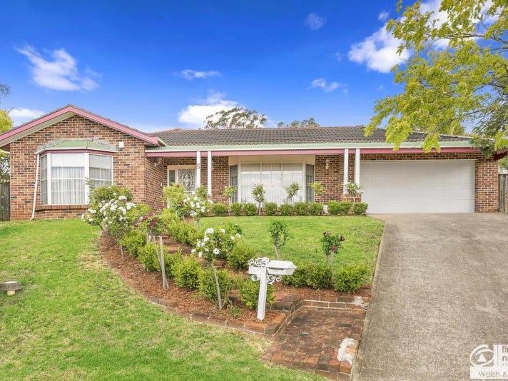 5 Barraba Place, Bella Vista, NSW 2153