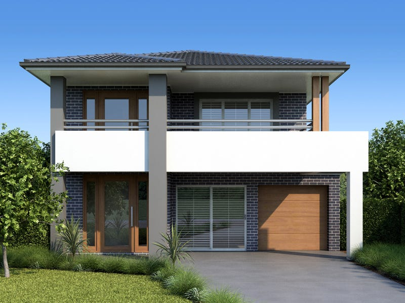 Lot 49 Lacerta Road, Austral