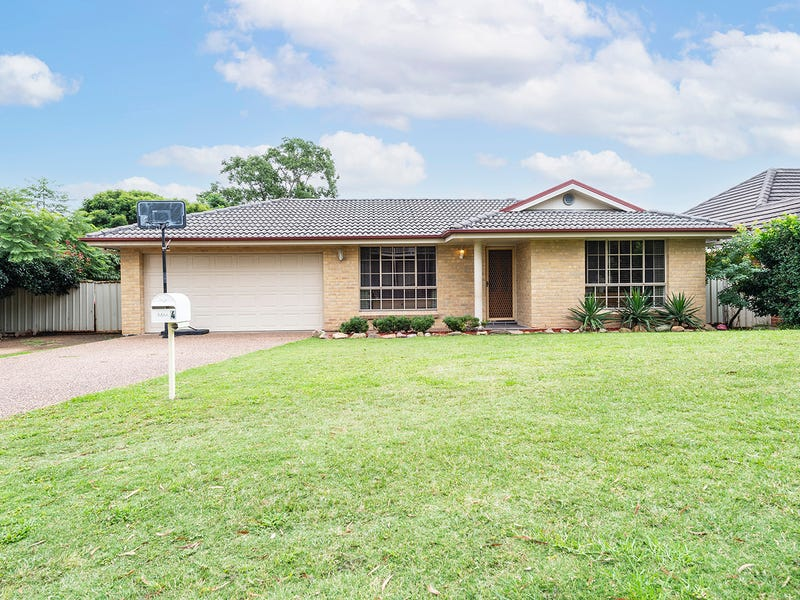 4 Bloodwood Road, Muswellbrook, NSW 2333