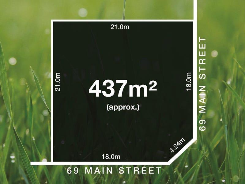 69 Main Street, Lockleys, SA 5032