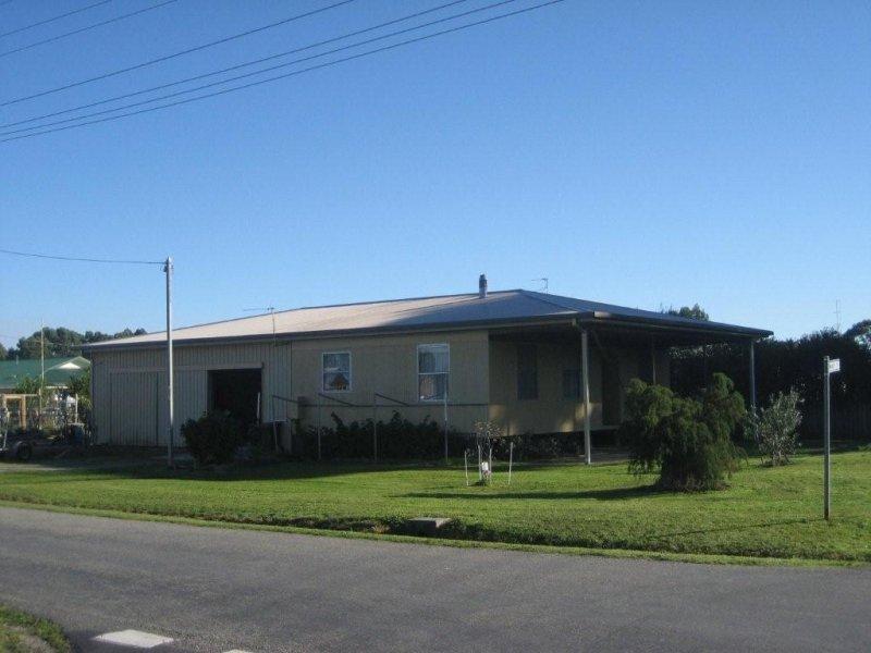 1 Mary Street, Strahan, Tas 7468