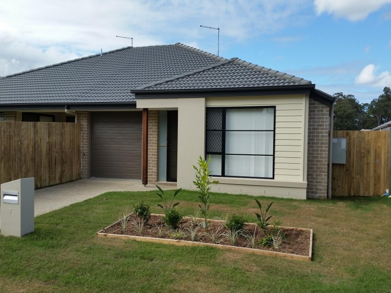 Address available on request, Bannockburn, Qld 4207