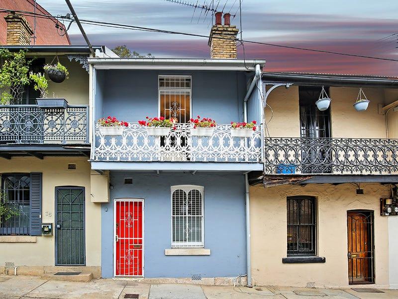 33 Briggs Street, Camperdown, NSW 2050