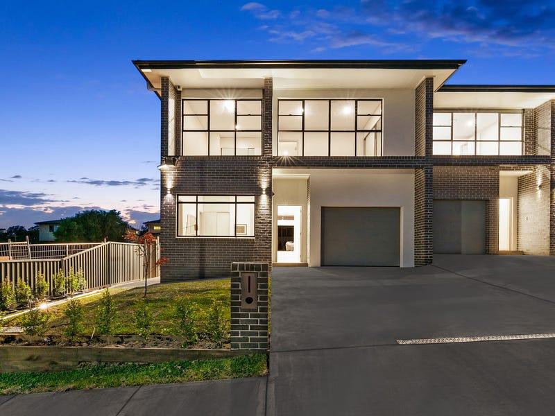 6 Pratten Avenue, Ryde, NSW 2112