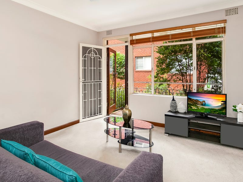 3/123 Burns Bay Road, Lane Cove, NSW 2066