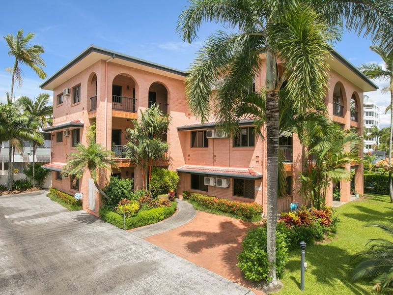 2/271 Esplanade, Cairns North, Qld 4870