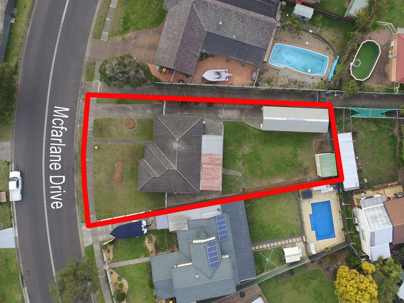 113 Mcfarlane Drive, Minchinbury, NSW 2770