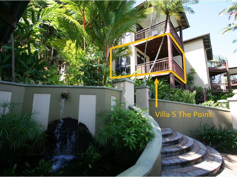 5/3-7 Murphy Street - The Point, Port Douglas, Qld 4877