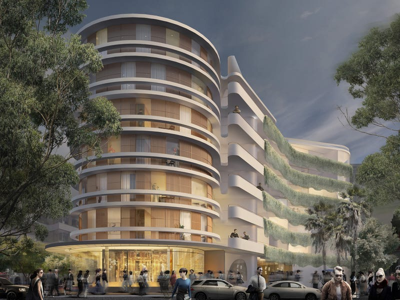 19-27 Cross Street, Double Bay, NSW 2028