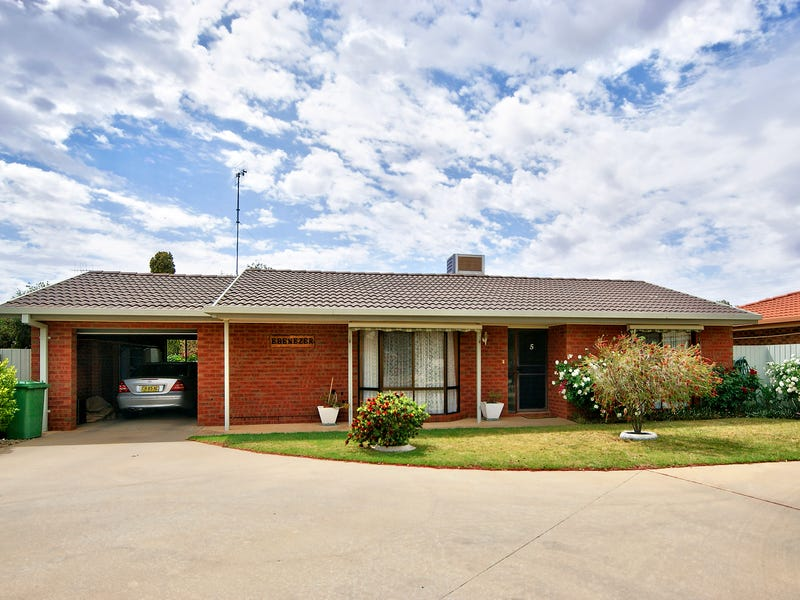 5/427 Wood St, Deniliquin, NSW 2710