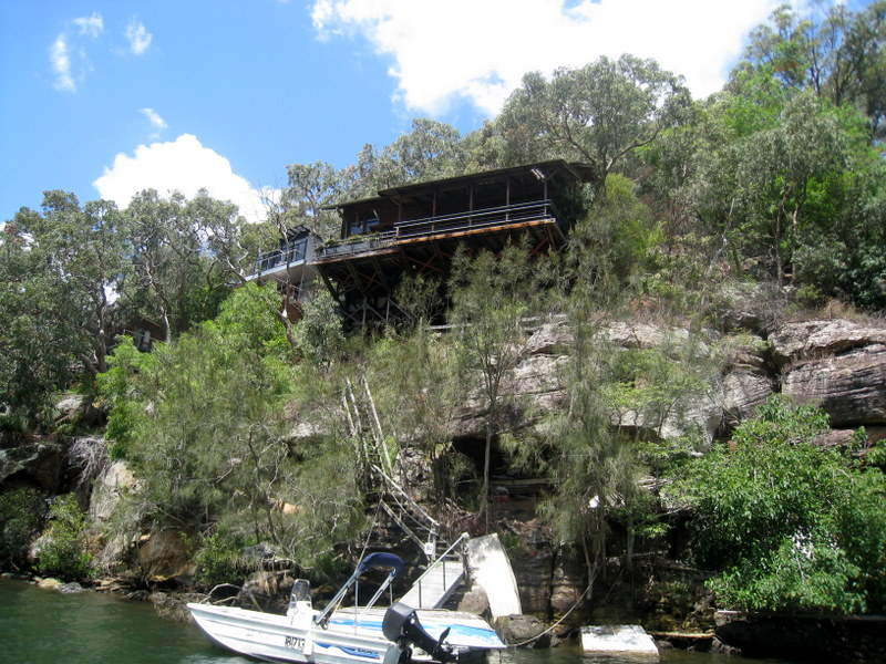 Lot 17 Calabash Bay, Berowra Waters, NSW 2082